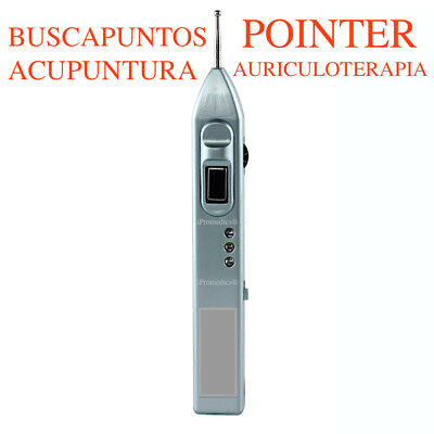 iPromedics Pointer Excel Digital Electronic Acupuncture Pen free pain+Point