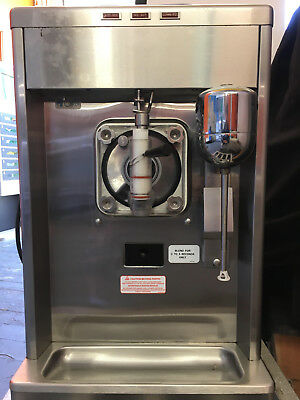 TAYLOR SLUSH MACHINE model C302-27 handle door dispenser