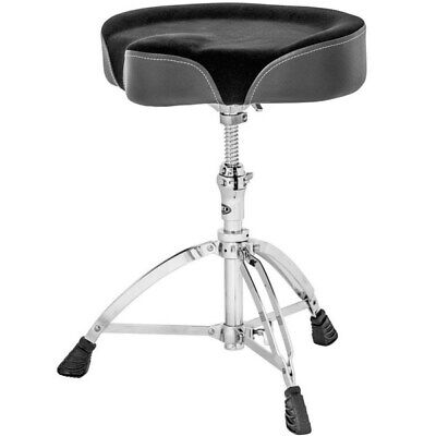 Mapex T765A Round Top Double Braced Cloth Top Drum Throne