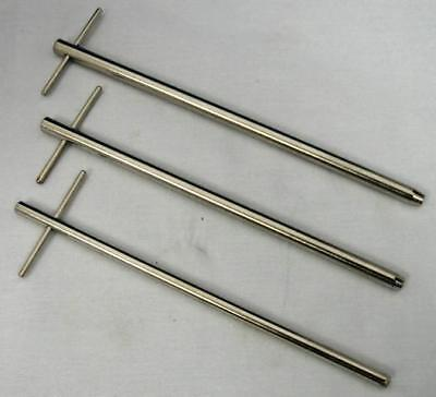T Handle Wire Benders set of 3 for project tool and repair supplies