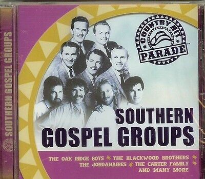 SEALED SOUTHERN GOSPEL Music Cd,Jubilee,New Beginnings