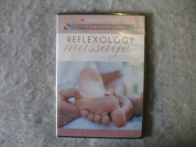 Reflexology Massage DVD