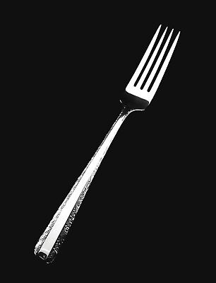 """🍴 Towle Candlelight Sterling Silver True Dinner  Fork - 7 7/8""""  👍"""