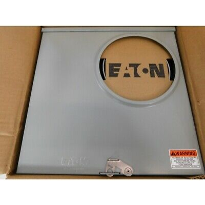 Eaton UHTRS223ACH Meter Socket, 200A, 4-Term