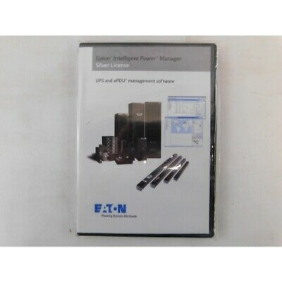Eaton 66925 Software Power Manager Silver License