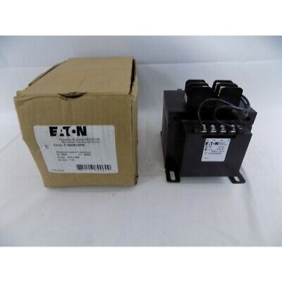 Eaton C1000K2AFB Control Transformer With Primairy Fuse Blcok