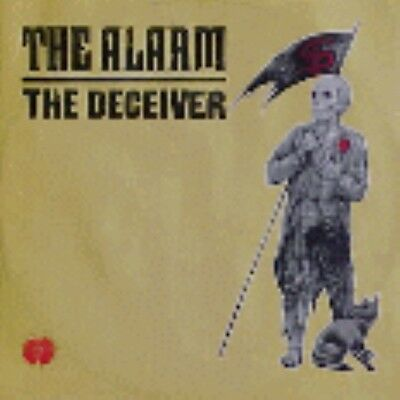 Alarm The Deceiver - UK 12""