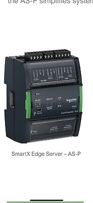 Schneider Electric Automation Server AS-P Brand New in box