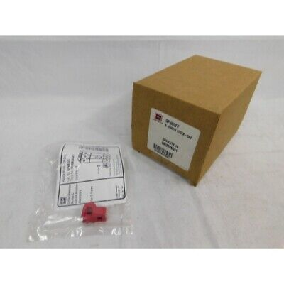 Eaton GPHBOFF CB Accy, Handle Block Off