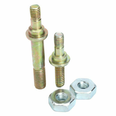 Tools Bar Stud Nut Screw Kit For Stihl 029 Ms290 039 Ms390 Ms310 Chainsaw Long And Short Replacement 11276642405 11276642400 Garden Tools