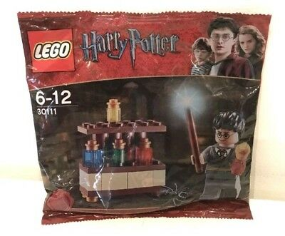 Lego 30111 Harry Potter The Lab Polybag