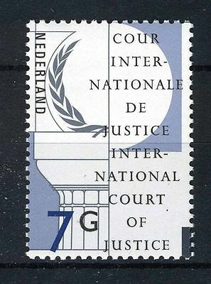Nederland D58 Mnh** 1989-1994 - Cour Internationale De Justice