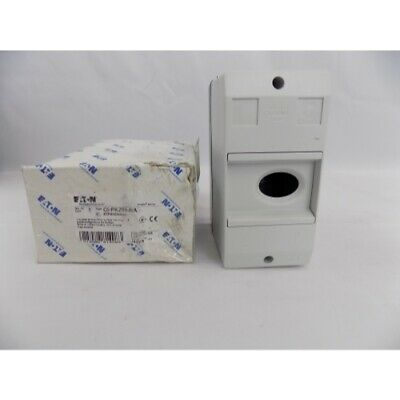 Eaton XTPBXENA41 INSULATED ENCLOSURE FOR MOUNTING