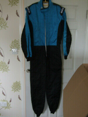 Sparco Level 2 size 56