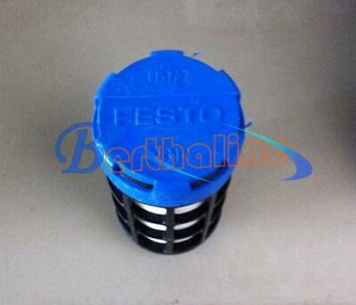 1pcs NEW FESTO U-1/2 2310 Pneumatic Exhaust Silencer Filter