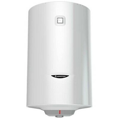 Electric Water Heater Ariston Thermo Group PRO1R 50L 1500W White