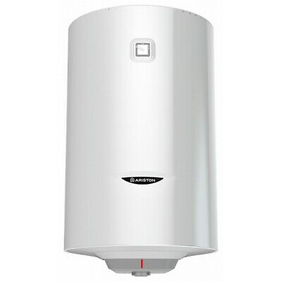 Electric Water Heater Ariston Thermo Group PRO1R 100L 1500W White