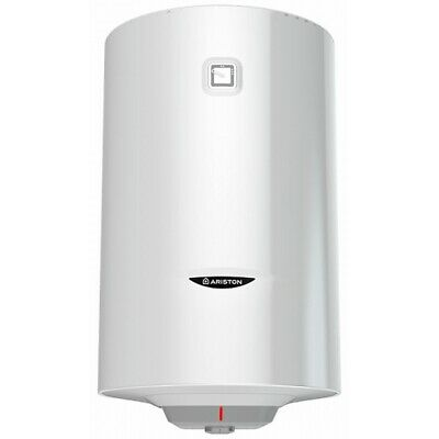 Electric Water Heater Ariston Thermo Group PRO1R 80L 1500W White