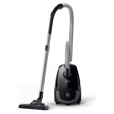 Bagged Vacuum Cleaner Philips FC8241 3 L 77 dB