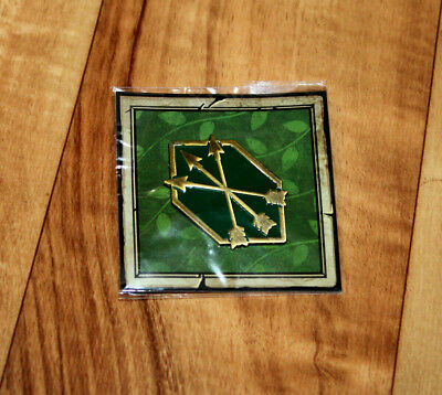 Gwent The Witcher 3 Deck Cards Game Collectible Pin Scoia'tael Gamescom 2017