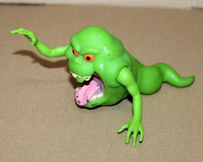 1984 Kenner SLIMER Real Ghostbusters Action Figure Figur Columbia Pictures
