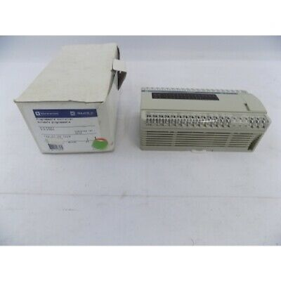 Square D TSX072B2428 Programmable Controller Automate Programmable