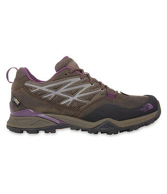 1ecc2d3f2 NORTH FACE HEDGEHOG Fastpack GTX Womens Ladies Waterproof Walking ...