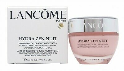 Lancome Hydra Zen Nuit Anti-Stress Moisturising Night Cream - Women's For Her