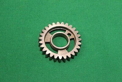 Yamaha TZ250 TZ350 6th pinion gear 328-17161-00