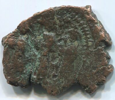 Authentic BYZANTINE EMPIRE Coin 8,9 gr/30 mm ANT2547.10