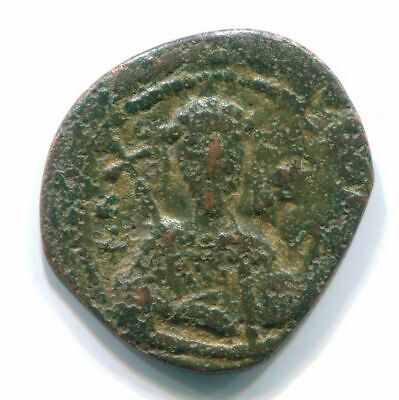 Authentic BYZANTINE EMPIRE  Coin ANC12874.7