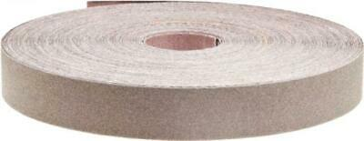 "3M Utility Cloth Roll 211K, 50yd Length, 1"" Width, 500 Grit (Pack of 1), New"