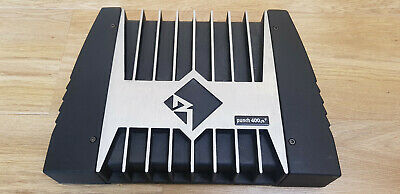 Rockford Fosgate Punch 400a4 4 channel Power Amplifier