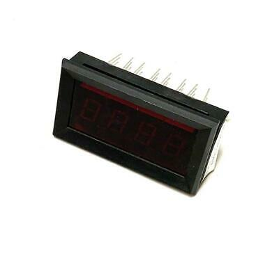 IEE DMH22464-04 4-Digit LED Mount Display