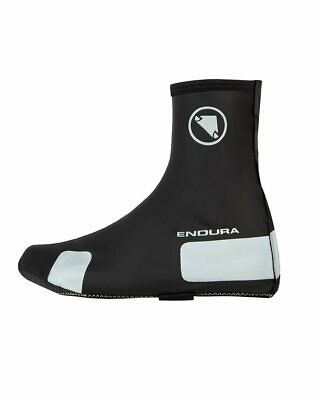 Cycling Clothing Other Cycling Clothing Copriscarpe Neopren Halo Impermeabile Nero Con Luce Intermittenza Taglia M 39-42