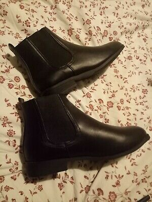size 8 Chelsea boots park lane (it's Not Marks And Spencer's, Can't Change)