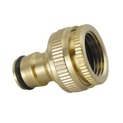 FAUCET ADAPTER QUICK Connector Kitchen Faucet Water Tap Hose ...