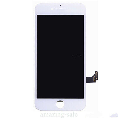 NEW White For iPhone 7 4.7 inch LCD Touch Screen Display Digitizer Assembly AAA+