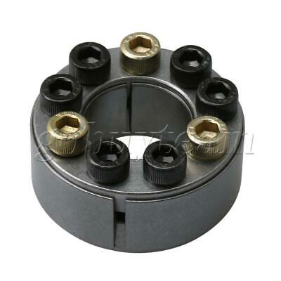5x2.5cm Keyless Rigid Shaft Coupling Part for Transfer Machine