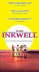 The Inkwell Vhs Tape - Buena Vista Home Video - Tate, Morton, Douglass - New