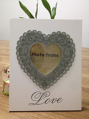 Valentines day PICTURE PHOTO FRAME GIFT WEDDING ANNIVERSARY Marriage occasion