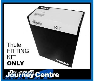 Thule Roof Bar Fitting Kit 4023 - BMW X3, 5-dr SUV, 10-