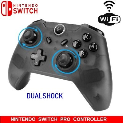 Nintendo Switch Pro Controller Wireless Gamepad  Brandneu 🎮 auch Windows