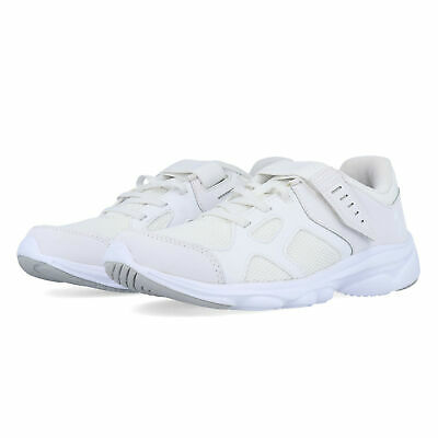 Under Armour Junior Pace GS Running Shoes Trainers White Sports Breathable