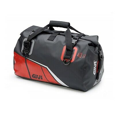 Givi EASY BAG WATERPROOF - GEPÄCKROLLE MIT TRAGEGURT