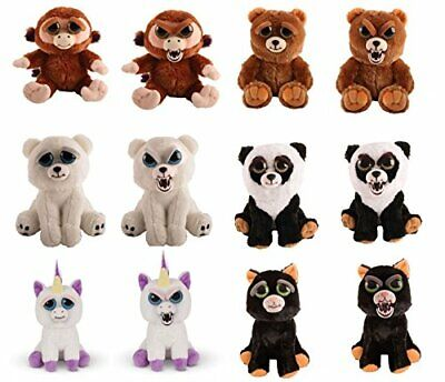 ✔️212992 - Mac Due Italy Peluche Feisty Pets Assortiti, 280481 B07DDCDFL2