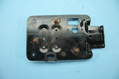780 94 Harley-Davidson Dyna  Electrical Panel Switch Circuit Breakers