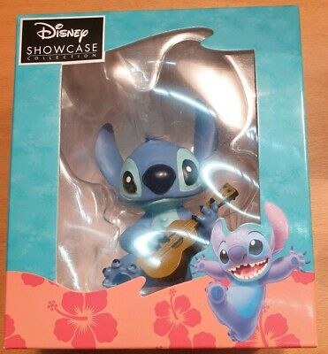 DH FIGURINE STITCH GUITAR / Guitare 6002188 Disneyland Paris