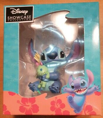 DH FIGURINE STITCH SCRUMP / Souillon 6002187 Disneyland Paris