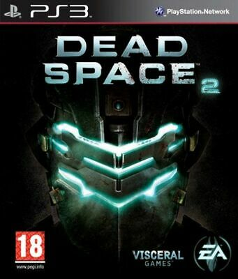 Dead Space 2☑️PlayStation 3 PS3☑️Digital Game☑️Download☑️Please Read